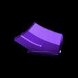 Part_18.stl Télécharger fichier STL gratuit Iron Patriot Helmet (Iron Man) • Objet à imprimer en 3D, VillainousPropShop