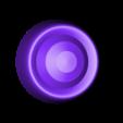 Breather_1.stl Télécharger fichier STL gratuit Capitaine Rex Casque Phase 2 (Star Wars) • Plan imprimable en 3D, VillainousPropShop