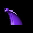 Part_12.stl Télécharger fichier STL gratuit Capitaine Rex Casque Phase 2 (Star Wars) • Plan imprimable en 3D, VillainousPropShop