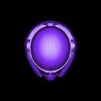 Rexs_Helmet_Phase_2.stl Télécharger fichier STL gratuit Capitaine Rex Casque Phase 2 (Star Wars) • Plan imprimable en 3D, VillainousPropShop