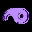 rouleau scotch 1.stl Download STL file scoch reel • Model to 3D print, YOHAN_3D