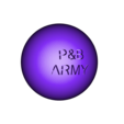 P&B_3.stl Download free STL file P & B ARMY (PIPE AND BOARD) • 3D printable model, DJER