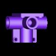 P&B_30.stl Download free STL file P & B ARMY (PIPE AND BOARD) • 3D printable model, DJER