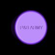 P&B_2.stl Download free STL file P & B ARMY (PIPE AND BOARD) • 3D printable model, DJER