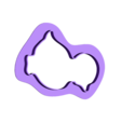 kuikengroter.STL Download free STL file Cookie cutters! • 3D print design, MaterialsToBuils3D