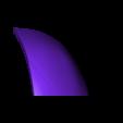 Part 11 v3.stl Download STL file Red Hood Helmet Injustice 2 • Model to 3D print, VillainousPropShop