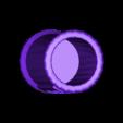 E-tankKoozie.stl Télécharger fichier STL gratuit E-tank Koozie V2 • Plan pour imprimante 3D, ChrisBobo