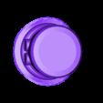 tophat_pentopper_plain.stl Télécharger fichier STL gratuit Steampunk TopHat Pen Topper • Design pour imprimante 3D, 3DLirious