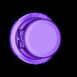 tophat_pentopper_gears.stl Télécharger fichier STL gratuit Steampunk TopHat Pen Topper • Design pour imprimante 3D, 3DLirious