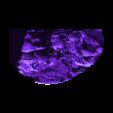 3DLMountRushmoresimp_v31Z.stl Download free STL file Stylized Mount Rushmore • Model to 3D print, 3DLirious
