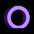 circular-tealight-holder.stl Télécharger fichier STL gratuit Titulaire Circulaire de Tealight • Modèle pour imprimante 3D, O3D