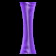 advanced_sketch_vase_v2.stl Download STL file Spiral Vase • 3D print template, O3D