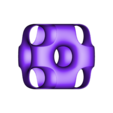 ported_cube.STL Download free STL file Ported Cube • 3D printing object, O3D