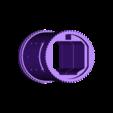 Sub_Corridor_repaired.obj Download free OBJ file Subnautica 'style' multipurpose room and corridors - plug and play • 3D printable design, Tipam