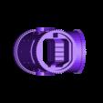 Sub_Corridor_T_repaired.obj Download free OBJ file Subnautica 'style' multipurpose room and corridors - plug and play • 3D printable design, Tipam