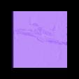 vallesMarineris.stl Download free STL file Valles Marineris • 3D print design, spac3D