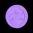 Viking 40th Anniv Emblem.STL Download free STL file Viking 40th Anniversary Emblem • 3D printer object, spac3D