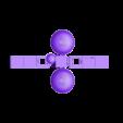 tdrs.stl Download free STL file TDRS • 3D printing object, spac3D