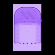 drcha skate final.stl Download free STL file SKATE METRICS • 3D printable model, cloko