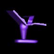 lazydeskchair.stl Télécharger fichier STL gratuit le lazydeskchair • Objet à imprimer en 3D, spiriteom