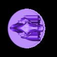 OSEZNO.stl Download free STL file OSEZNO ROCK BAND LOGO • Object to 3D print, cloko
