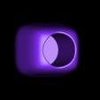50ml_tube_holder.stl Download STL file 50 ml tube holder • Model to 3D print, cyrus