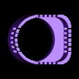 filtre 30 L.stl Download STL file aquarium replacement filter 30 l nano • 3D printable object, bucker