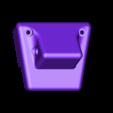 body.stl Download free STL file Kick Trigger Unit • 3D print template, RyoKosaka
