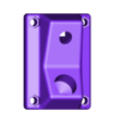 Skate_Trucks_Base_By_dNoree.stl Download free STL file Skateboard Trucks • 3D printing template, DanielNoree