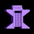 Blocky.STL Télécharger fichier STL gratuit Blocky • Design pour impression 3D, 3DSage