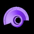 Air-Intake-Cover101.stl Download free STL file Turboprop Engine • 3D printable model, konchan77