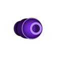 CC-Aircase01.stl Download free STL file Turboprop Engine • 3D printable model, konchan77