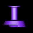 Interm-Case02a.stl Download free STL file Turboprop Engine • 3D printable model, konchan77