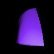 Oil-Cooler-Outlet101.stl Download free STL file Turboprop Engine • 3D printable model, konchan77