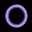 Reduction-Gear03.stl Download free STL file Turboprop Engine • 3D printable model, konchan77