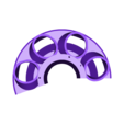 Turbine-Case01a.stl Download free STL file Turboprop Engine • 3D printable model, konchan77