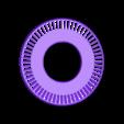 Turbine-IP-Rotor01.stl Download free STL file Turboprop Engine • 3D printable model, konchan77