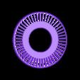 Turbine-LP-Rotor01.stl Download free STL file Turboprop Engine • 3D printable model, konchan77
