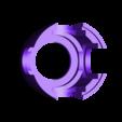 Spinner-Body401.stl Download free STL file Turboprop Propeller - Optional Parts & Tools • 3D printer design, konchan77
