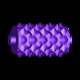 Mas_C2.stl Télécharger fichier STL gratuit Outil de massage (+ v2) • Plan à imprimer en 3D, kpawel