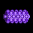 Mas_a2.stl Télécharger fichier STL gratuit Outil de massage (+ v2) • Plan à imprimer en 3D, kpawel