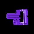 arm front1 (1pcs).STL Download STL file Folding Quadcopter 450 Frame • 3D print object, AleksandrDolzhenko