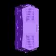 A7V-1_100.stl Download free STL file A7v split parts • 3D printing template, TomasLA