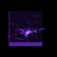 Croatoan_Tree_Trunk.stl Télécharger fichier STL gratuit Roanoke: The Lost Colony // Arbre de CROATOAN • Plan imprimable en 3D, derailed