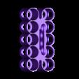 10 PACK.stl Download free STL file Mini can carrier • 3D printer template, hugo