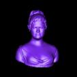 Charlie_of_Wurtenburg.obj Télécharger fichier OBJ gratuit Charlie de Wurtenburg • Design imprimable en 3D, 3DLirious