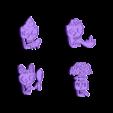 skull badge.stl Télécharger fichier STL gratuit Badge de crâne • Plan pour imprimante 3D, Gogry