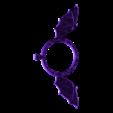skull_lantern_handle.stl Download free STL file LED Skull Lantern • Model to 3D print, Adafruit