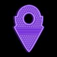 talhakimt.stl Download STL file Talhakimt • 3D printing design, Rubot3D
