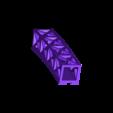 SEG_S-6.stl Download free STL file LED bridge lamp • Model to 3D print, Opossums